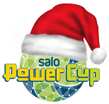 Lentopalloliitto PowerCup Logo