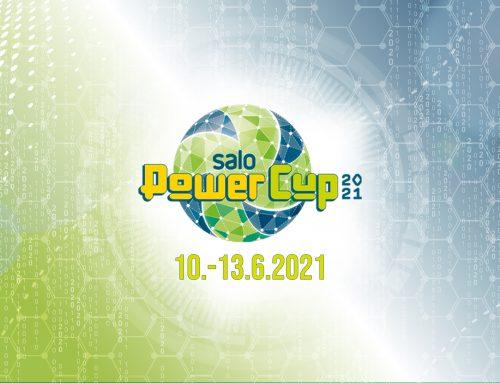 Power Cup 2021 Ilmoittautuminen on nyt avattu!